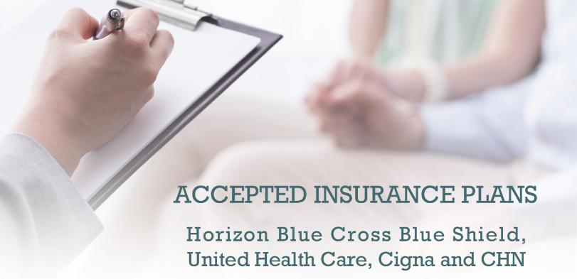 Insurance Information and Client Intake Forms